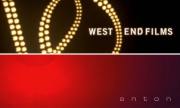 Production Teams WestEnd Films And Anton Join Forces For Development of TV Shows
