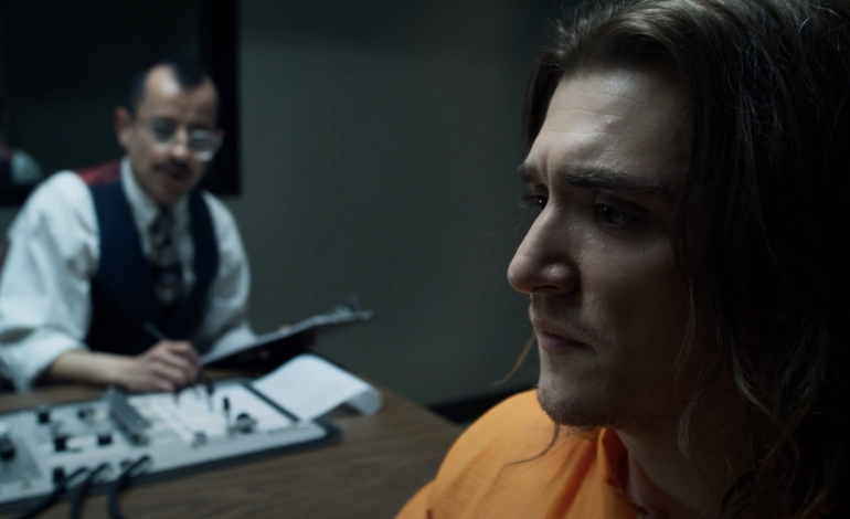 CBS Series 'Interrogation' Cancelled After One Season