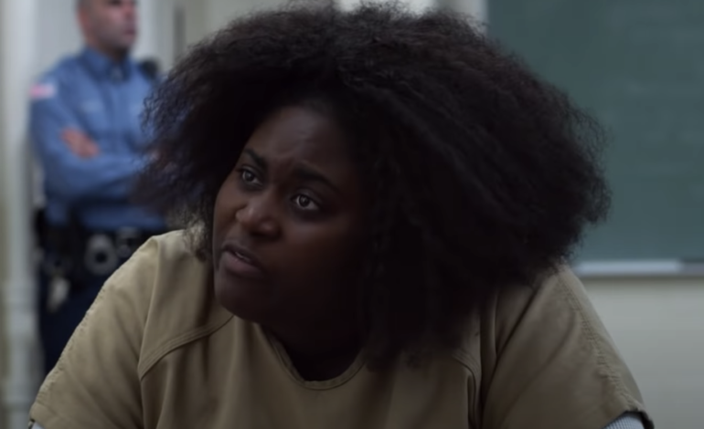 Danielle Brooks Joins the Cast of 'The Suicide Squad' Spin-Off Series 'Peacemaker' at HBO