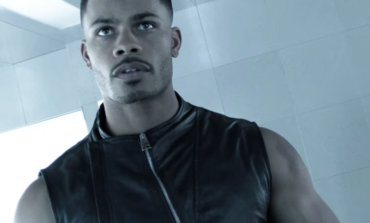 Jordan Calloway Will Star in 'Black Lighting' Spin-Off Series 'Painkiller'