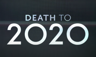 Netflix Releases Trailer For 'Death to 2020'