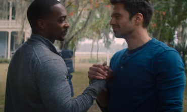 'The Falcon and The Winter Soldier:' First-Look Trailer From Disney+'s Marvel Series Released