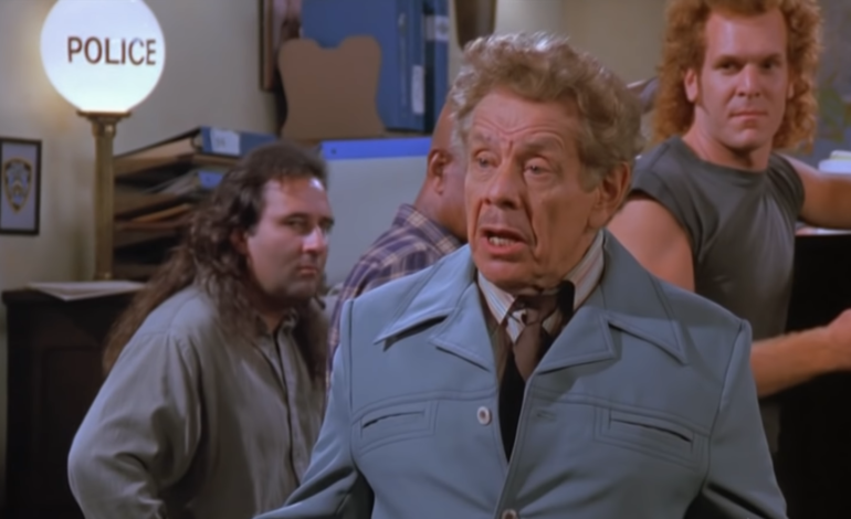 'Seinfeld' Fans Commemorate Jerry Stiller On Festivus
