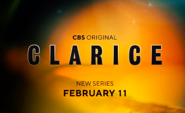 CBS Releases Premiere Date and Teaser Trailer for 'Silence of the Lambs' Spin-Off Series 'Clarice'