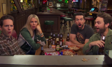 FX Renews 'It's Always Sunny in Philadelphia' for Four More Seasons To Become Longest-Running Live-Action Comedy Series in History