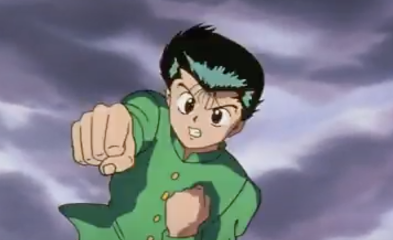 Live-Action 'Yu Yu Hakusho' Adaptation In The Works At Netflix