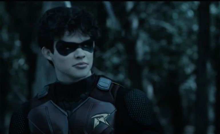 Season 3 of HBO Max's 'Titans' Wraps Up Filming for 2020
