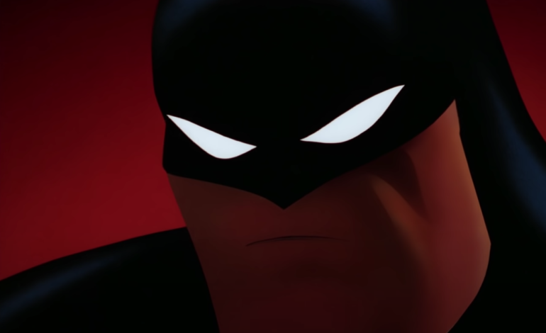 'Batman: The Animated Series' and 'Batman Beyond' Coming to HBO Max in January