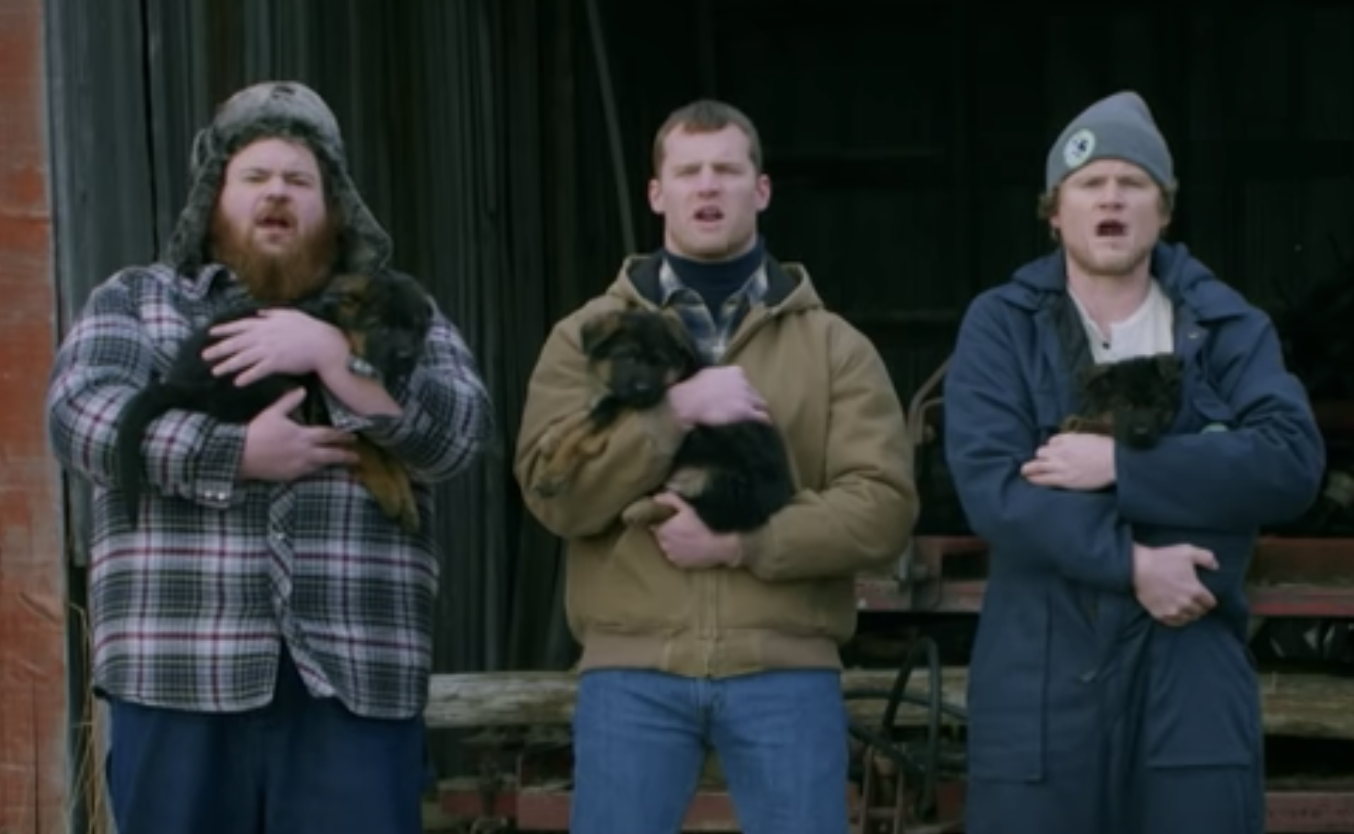 'Letterkenny' Announces Spin-Off Series 'Shoresy' as Production Begins on Seasons Ten and Eleven