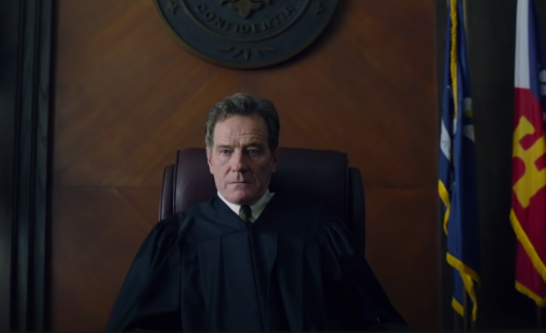 Showtime's 'Your Honor,' Starring Bryan Cranston, To Release Fifth Episode Early