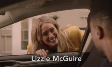 Disney Will Not Be Moving Forward with 'Lizzie McGuire' Reboot
