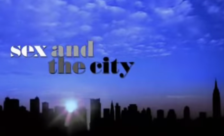 A 'Sex and the City' Revival Looks To Land On HBO Max