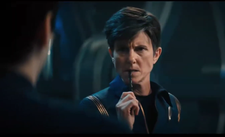 Tig Notaro Confirms She Will Be Returning for Season 4 On CBS' 'Star Trek: Discovery'