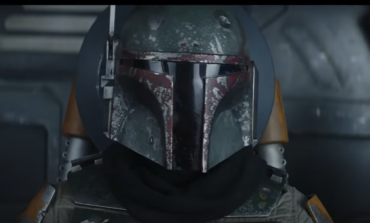 Temuera Morrison Suits Up Again for Latest Episode of Disney +'s 'The Mandalorian'