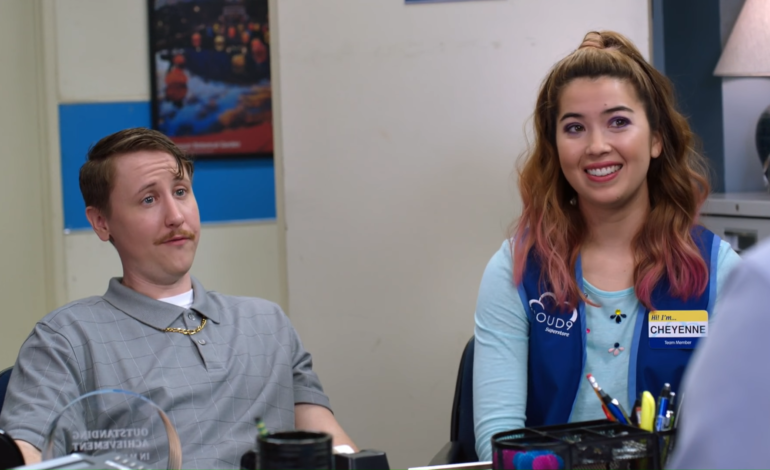 'Superstore' Spinoff 'Bo & Cheyenne' Not Moving Forward At NBC