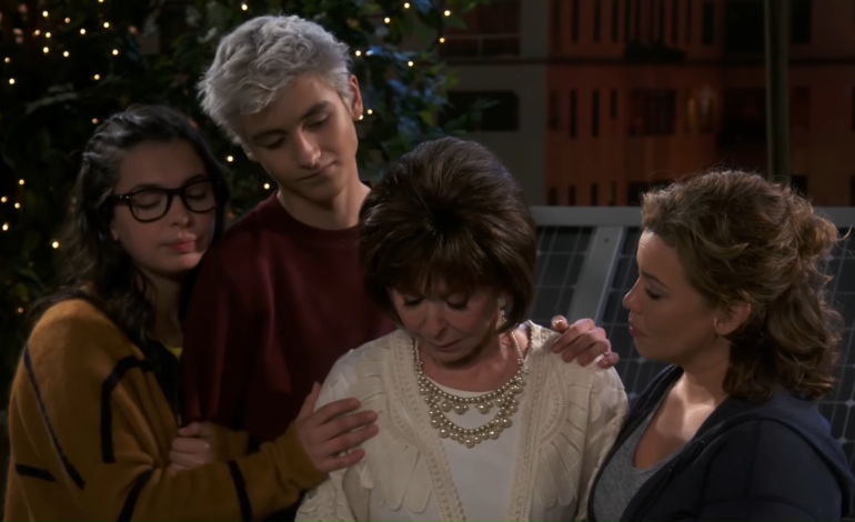 A Second Attempt to Save 'One Day at a Time' Falls Short, Bringing the Show to an Official End