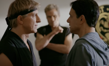 'Cobra Kai' Season 3 Will Now Be Arriving Early to Netflix on January 1