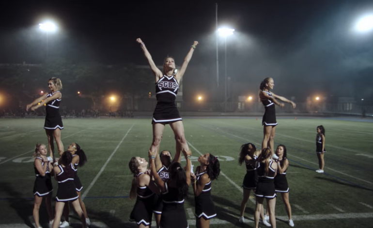 USA Network's Cheerleading Thriller 'Dare Me' is Now Streaming on Netflix