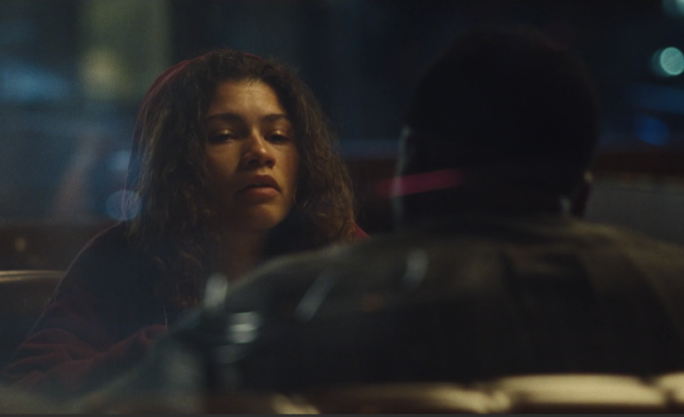 'Euphoria' Christmas Special Episode is Now Streaming on HBO Max