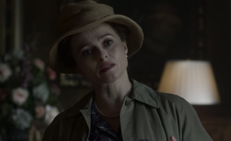 """Helena Bonham Carter says 'The Crown' Has a """"Moral Responsibility"""" to Tell Viewers The Show Is Fictionalized"""