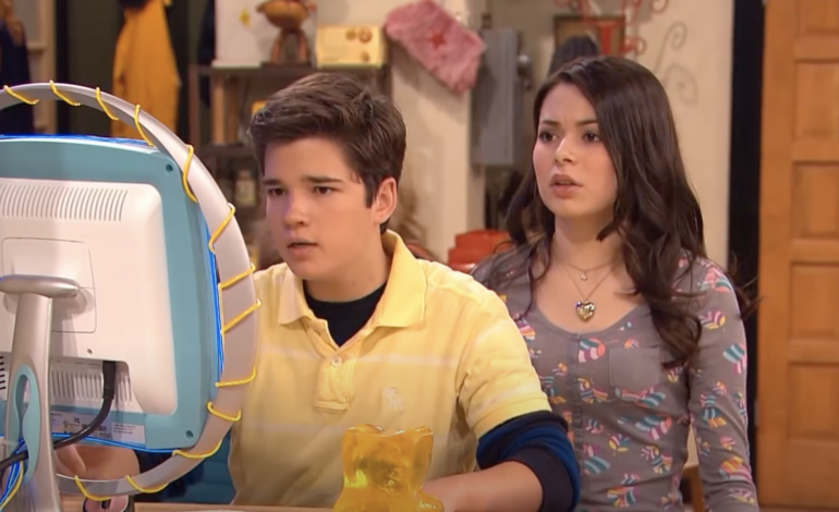 Filming Begins on Paramount+ 'iCarly' Revival Series