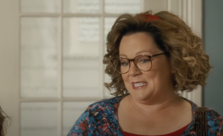 Melissa McCarthy And Ben Falcone To Star In Netflix Comedy Series 'God's Favorite Idiot'