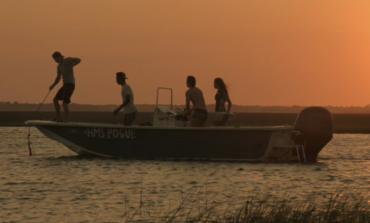Netflix Original Series 'Outer Banks' Accused of Copyright Infringement in Lawsuit Filed by North Carolina Teacher