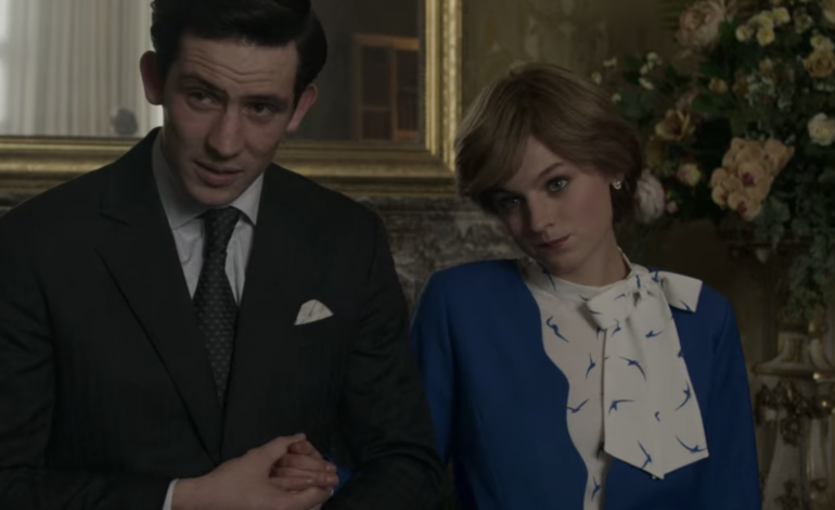 Netflix Will Not Add Disclaimer To Series 'The Crown' Stating It's Fiction