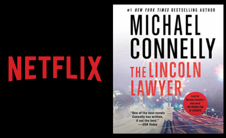 'The Lincoln Lawyer:' Manuel Garcia-Rulfo Set To Lead Netflix Series From David E. Kelley