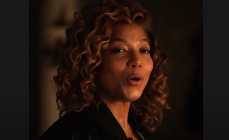 Queen Latifah Is 'The Equalizer' In New Teaser For CBS' Upcoming Series Reboot