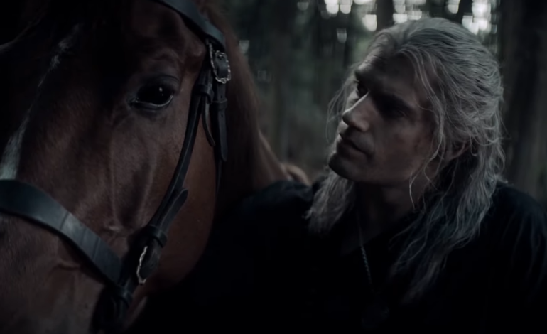 Geralt's Original Roach May Depart in Season Two of 'The Witcher'