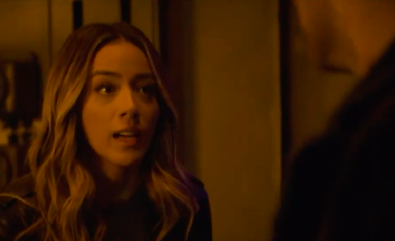 Chloe Bennet From 'Agents of S.H.I.E.L.D.' Tests Positive For COVID-19