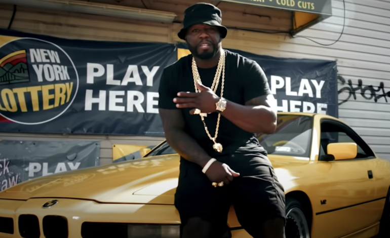 """50 Cent Previews Starz' 'Power Book III: Raising Kanan' in New Theme Song """"Part Of The Game"""""""