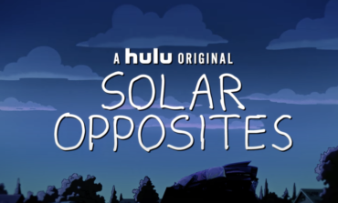 Hulu Drops 'Solar Opposites' Season 2 Red Band Trailer With Release Date