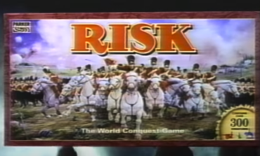 'House of Cards' Creator Beau Willimon Develops TV Adaptation of Board Game 'Risk'