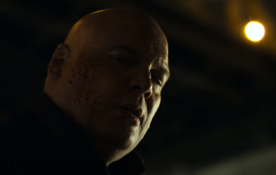 Vincent D'Onofrio In Talks to Reprise 'Daredevil' Role in MCU