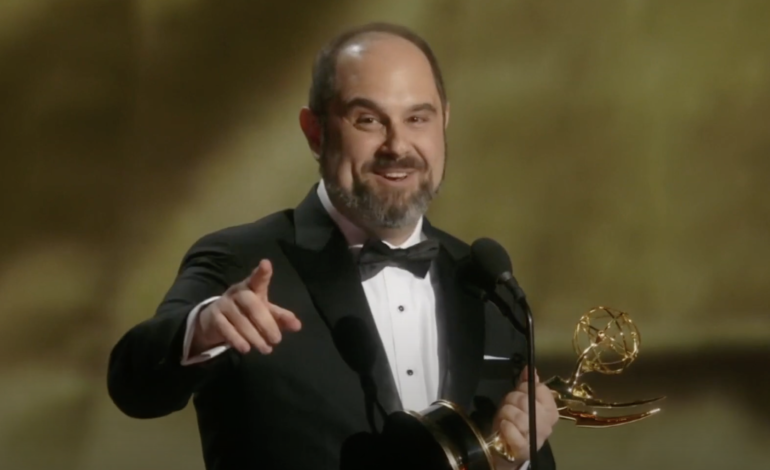 'Chernobyl' Showrunner Craig Mazin Signs Three Year Contract with HBO & HBO Max