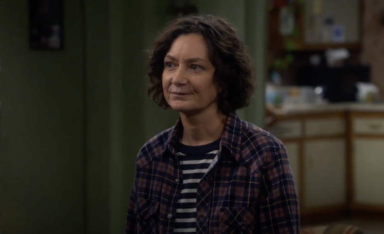 'The Conners' Star Sara Gilbert Joins HBO Max's 'Verbatim'