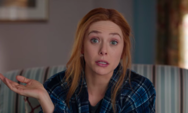 Elizabeth Olsen Teases a 'WandaVision' Cameo, Provoking Memes and Speculation Online