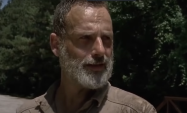 AMC's 'The Walking Dead' Movie About Rick Grimes Will Be Rated R