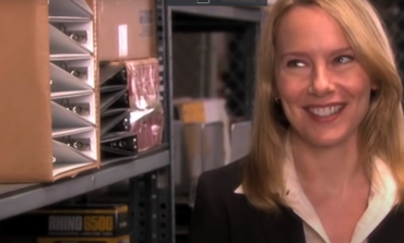 Hulu Casts Amy Ryan In Comedy Series 'Only Murders In The Building'