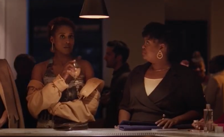 HBO Announces 'Insecure' Season 5 Will Be Final Season