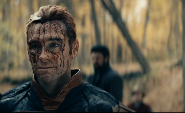Antony Starr Comments on 'The Boys' Season Three and More
