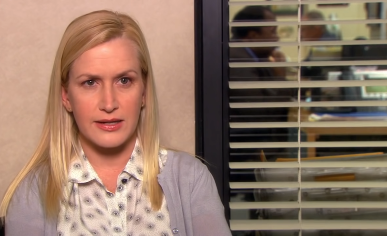 'The Office's' Angela Kinsey Tests Positive for COVID-19