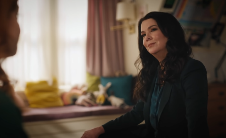 Lauren Graham's Arc on 'Zoey's Extraordinary Playlist' Cut Short by the Pandemic