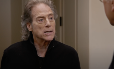 Richard Lewis Not Appearing In Season 11 Of 'Curb Your Enthusiasm'