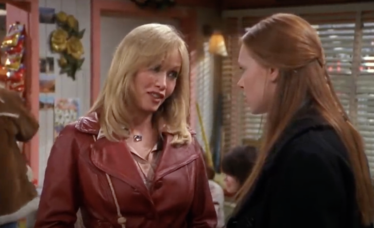 Tanya Roberts Cause Of Death Revealed: Sepsis