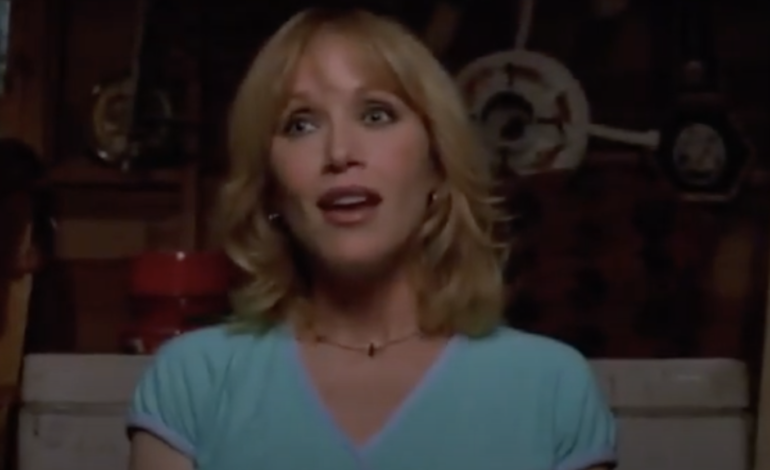 UPDATE: Tanya Roberts is Still Alive, Contrary to an Earlier Report from her Representative