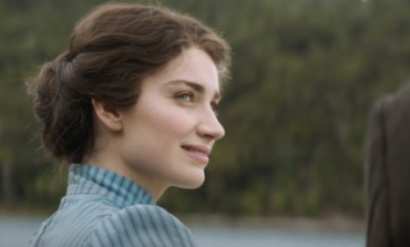 Starz Announces Eve Hewson And Eva Green To Star In 'The Luminaries'