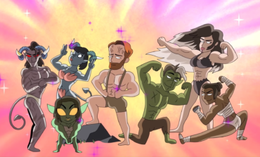 Watch the First Eight Episodes of the Mighty Nein's 'Critical Role' Adventure Polymorph into an Animated Short with 'Crit Recap Animated'